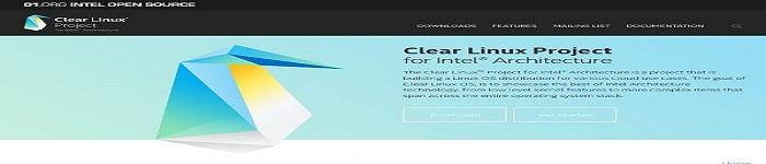 Clear Linux不允许不受限制访问dmesg