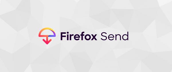用ffsend使用Firefox Send用ffsend使用Firefox Send