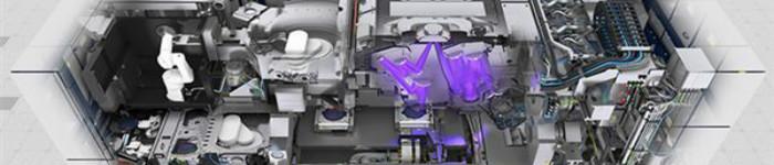 1nm工艺要靠它了?新一代光刻机2025问世