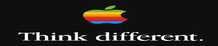 苹果复古六色Logo即将回归
