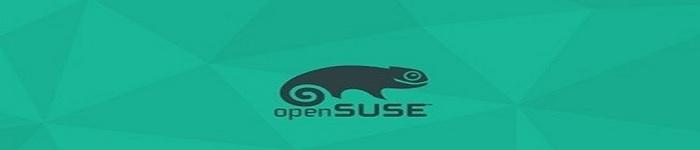 openSUSE Leap 42.3支持已于2019年6月底到期