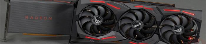 最贵的AMD 7nm显卡来了!这设计 够狂野