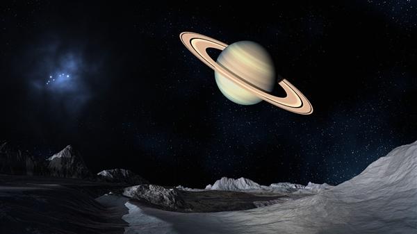 科学家发现神秘星球:物理规律要重写了科学家发现神秘星球:物理规律要重写了
