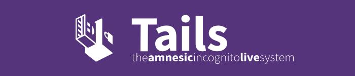 匿名Linux操作系统 Tails 4.0 Beta 发布