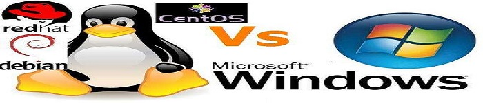 Windows or Linux comparison