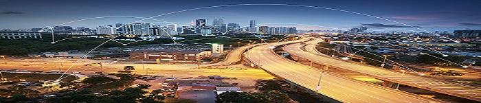 智慧网络安全城市