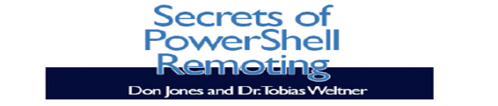 《PowerShell 远程管理秘籍》pdf电子书免费下载