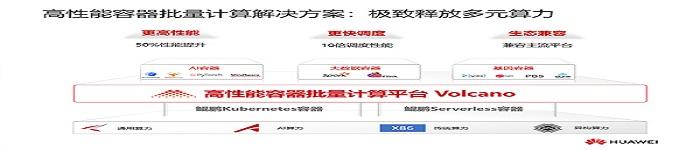 华为云发布全新容器技术 加速云原生技术商用进程