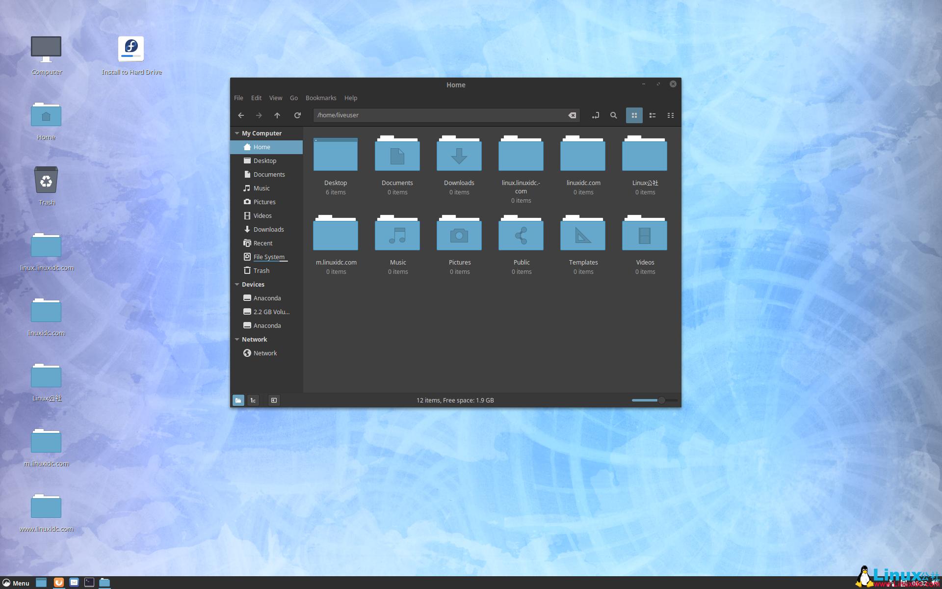 Fedora 31 Beta 发布Fedora 31 Beta 发布