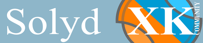 基于 Debian 的 SolydXK 10 发布