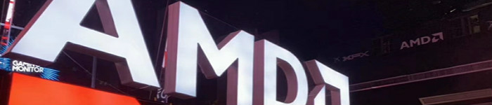 AMD新卡突然现身!相当意外