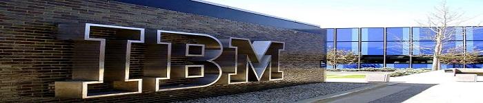 IBM与云计算的格局