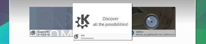KDE Plasma 5.17 即将发布