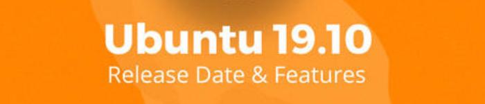 教你如何将 Ubuntu 19.04 升级为 Ubuntu 19.10