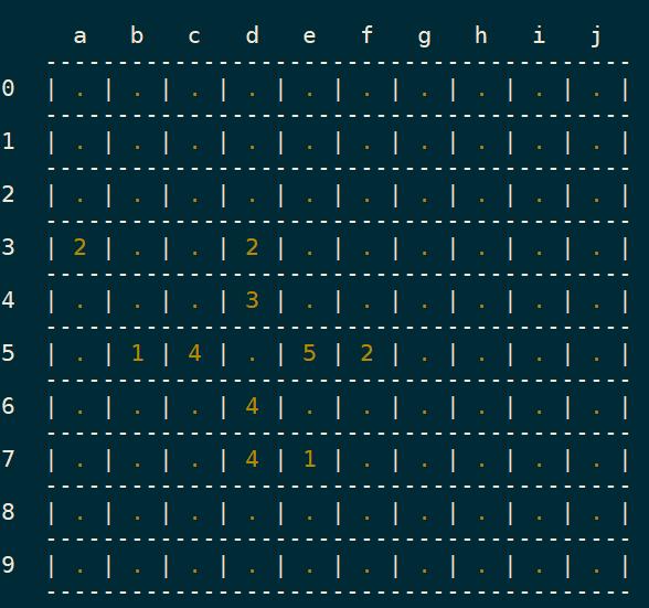 如何用 Bash 编写一个扫雷游戏如何用 Bash 编写一个扫雷游戏