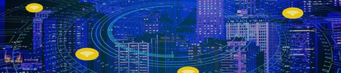 常见的物联网无线技术与案例