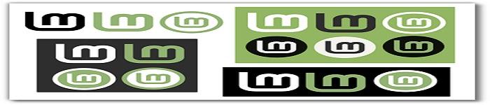 Debian的LMDE 4确定新logo和新代号
