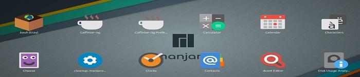 Manjaro Linux 18.1.0 发布,可以试试Office