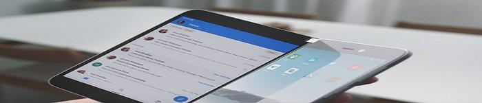 如Surface Duo所显示的那样,Linux是未来-