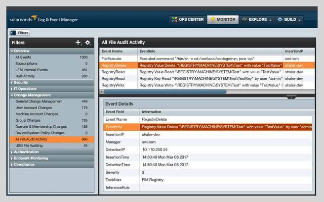 分享10个网管必备的日志分析工具