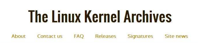 Linux Kernel 5.4 正式发布