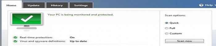 Win7停止支持后 MSE将会继续获得签名更新