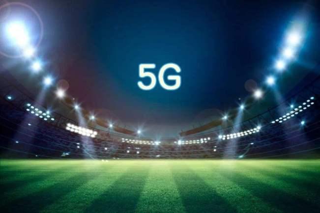 5G与云网融合加速进程
