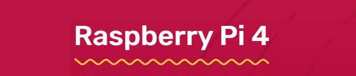 树莓派4 成为Linux固件