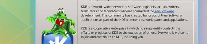 KDE Frameworks 5.65 发布