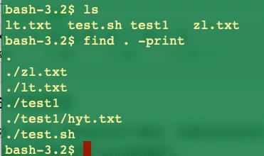 Linux/Unix重要find命令详解Linux/Unix重要find命令详解