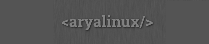 AryaLinux 2.1 正式发布