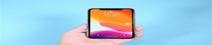 一大波新款iPhone跟安卓厂商抢夺5G市场
