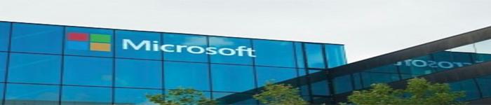 微软与戴尔助美政府建5G