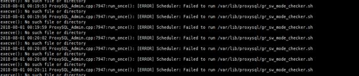 linux执行脚本