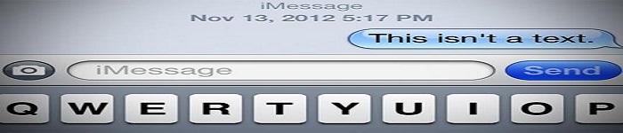 终于能跨平台使用iMessage了