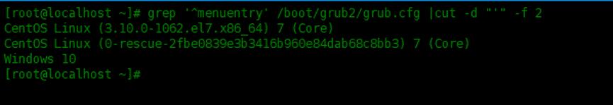 如何在Centos7中添加GRUB2启动项如何在Centos7中添加GRUB2启动项