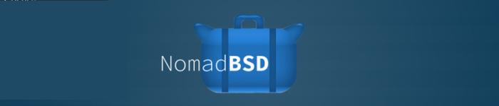 基于FreeBSD的NomadBSD 1.3.1 正式发布