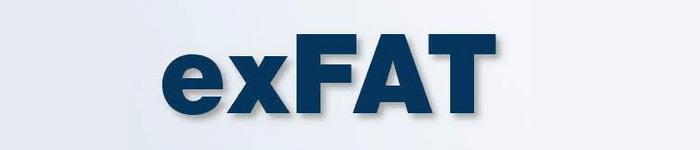 新的ExFAT文件系统驱动即将推出