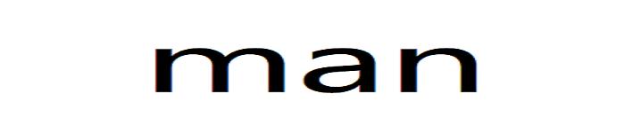 配置 CentOS 7 man 命令帮助显示简体中文