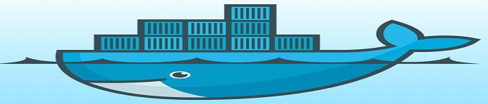 Docker实战之运行项目