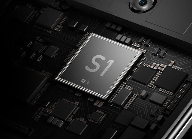 小米芯片澎湃S2曝光,新系列芯片还不止一款小米芯片澎湃S2曝光,新系列芯片还不止一款