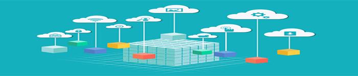 银行数据中心正被公有云替代