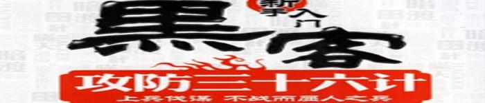 《黑客攻防三十六计》pdf电子书免费下载
