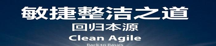 《敏捷整洁之道:回归本源》pdf电子书免费下载