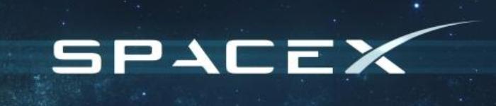 SpaceX 成功将 Linux 计算机送入太空