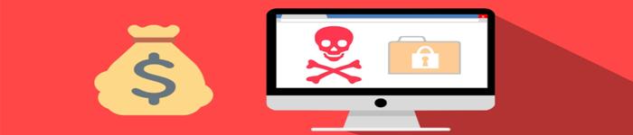 勒索软件:帮派联手,拍卖被盗数据