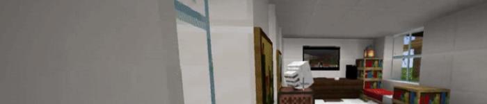 在《Minecraft》内启动Windows 95电脑 并在上面玩Doom