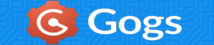 Centos8 安装 Gogs 代码仓库管理工具