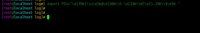 如何修改Bash Shell的提示符的格式和配色如何修改Bash Shell的提示符的格式和配色
