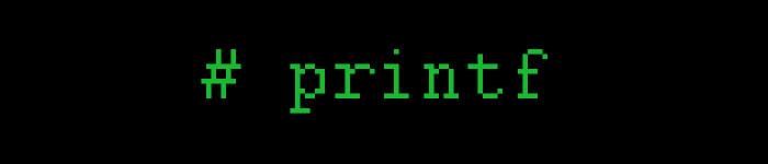 Linux中printf命令使用实例